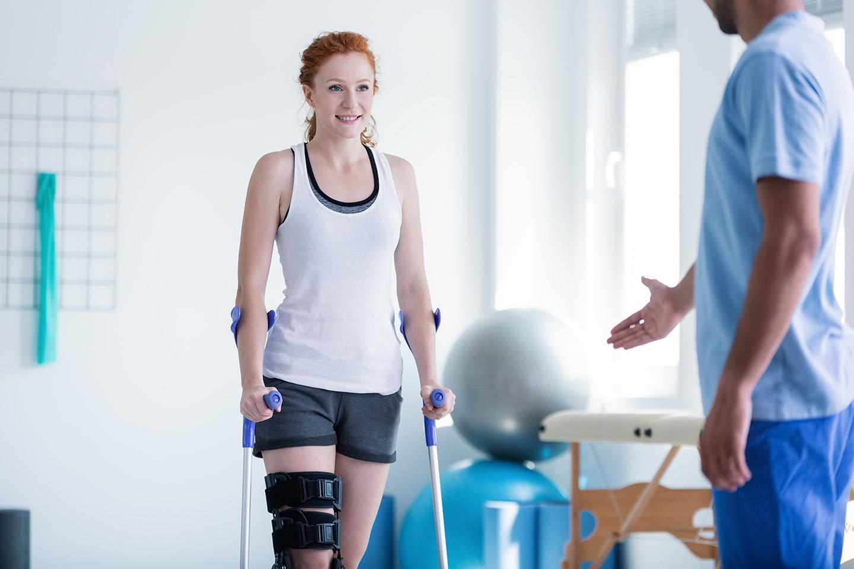 Rehabilitation Programmes